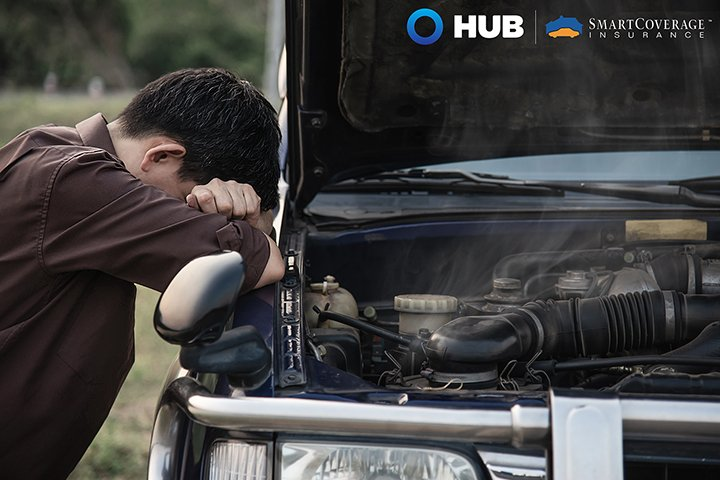 CAA warns of summer heat's effects on cars - HUB SmartCoverage